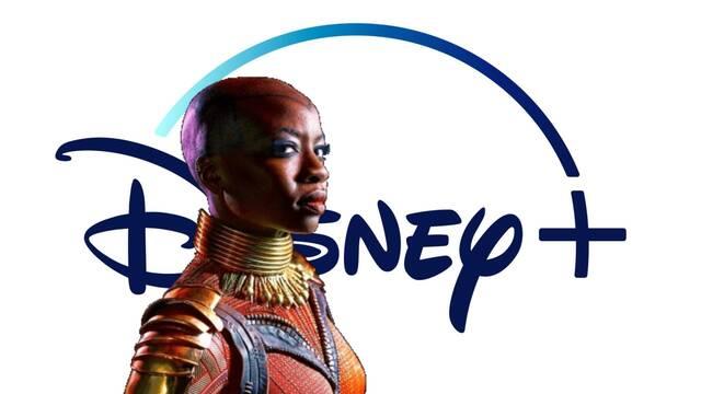 Black Panther: La serie de televisión contará con Danai Gurira como Okoye