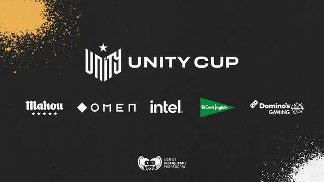 LVP anuncia la segunda edición de la Unity Cup de CS:GO