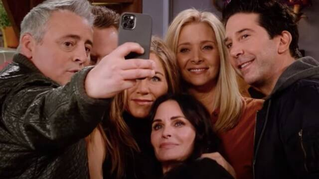 Friends: ¿Por qué cancelaron la sitcom de mayor éxito?