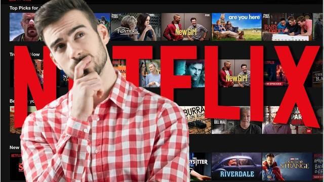 ¿Por qué nos cuesta elegir película o serie en Netflix? Un estudio lo aclara