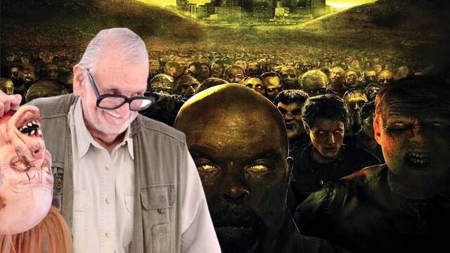 Twilight of the Dead: La película inédita de George A. Romero se terminará y estrenará