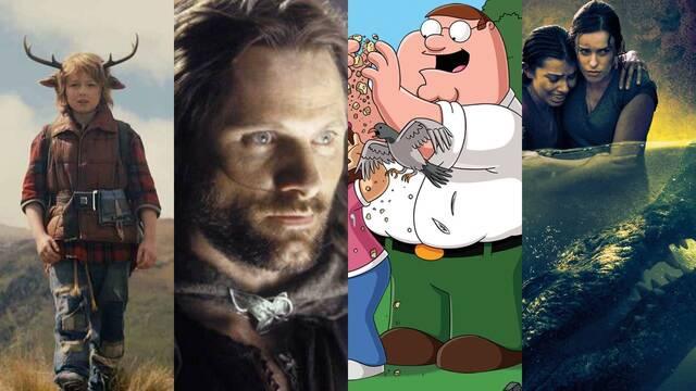 Estrenos de esta semana en Netflix, HBO, Prime Video y Disney+ (31 de mayo al 6 de junio)