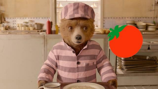 Paddington 2 ya no reina en Rotten Tomatoes por culpa de una reseña