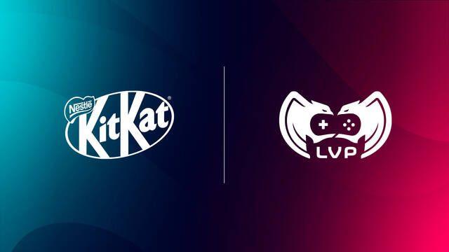 KitKat se convierte en el nuevo patrocinador de la Superliga