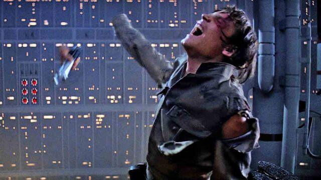 Star Wars: Se desvela qué ocurrió con la mano de Luke tras 'El imperio contraataca'
