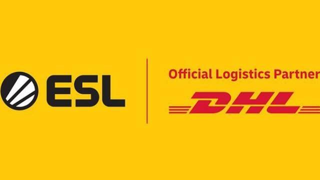 ESL cierra un contrato multianual con DHL