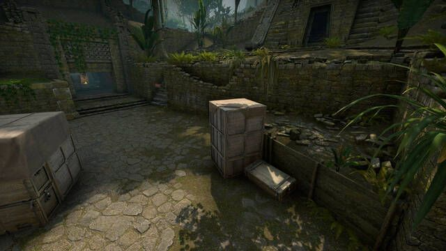 Valve hace cambios: Adiós a Train y hola a Ancient en el pool de mapas de CS:GO