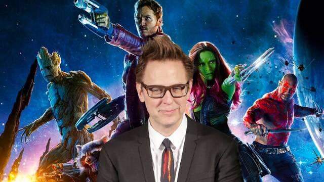 Guardianes de la Galaxia Vol 3: James Gunn reafirma que será su última película