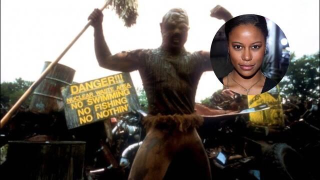 El Vengador Tóxico: Peter Dinklage trabajará con Taylour Paige