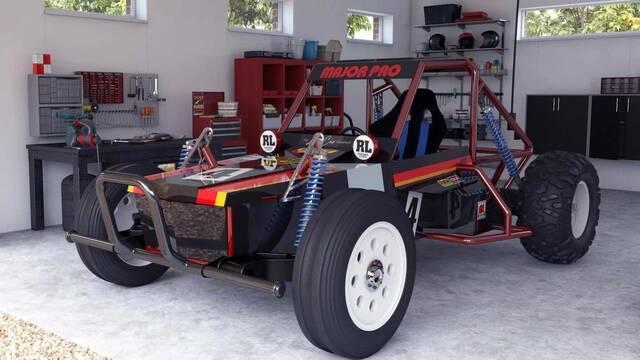 De juguete a coche eléctrico: El clásico vehículo de los ochenta se hace real