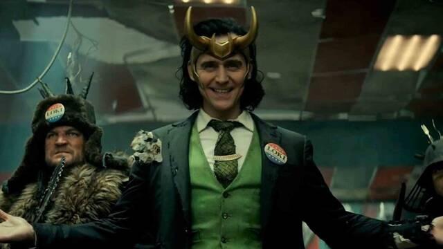 Loki adelanta la fecha de estreno al 9 de junio y anuncia que se emitirá los miércoles