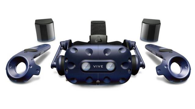 HTC anunciará dos nuevos cascos Vive VR el 11 de mayo según rumores