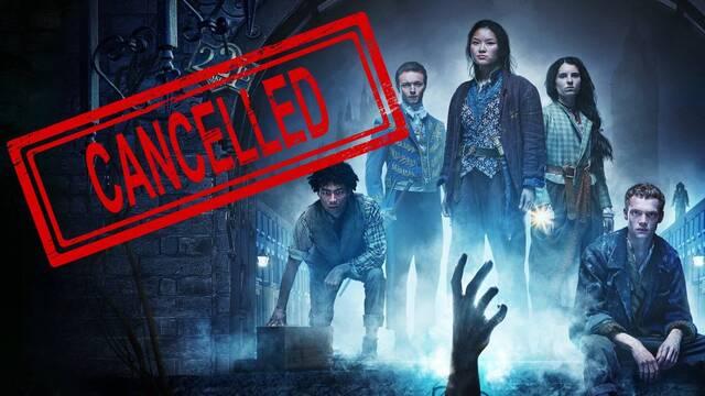 Netflix cancela The Irregulars tras una única temporada
