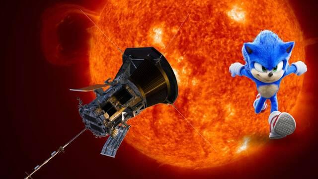 La sonda Parker de la NASA: El vehículo más veloz creado por el ser humano