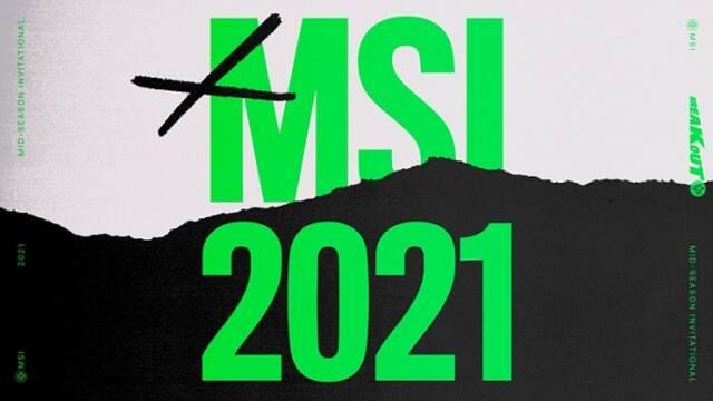 Arranca el MSI 2021, el torneo más importante de League of Legends en lo que va de año