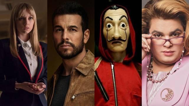Las 10 mejores series españolas en Netflix - Top 10