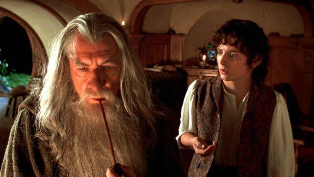 'El Señor de los Anillos' fue la película más taquillera en España en su reestreno