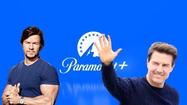 Paramount+ estrenará una película exclusiva a la semana a partir de 2022