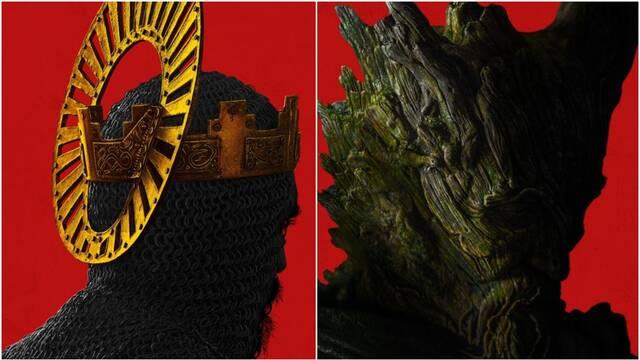 The Green Knight presenta sus enigmáticos pósters de cara a su estreno