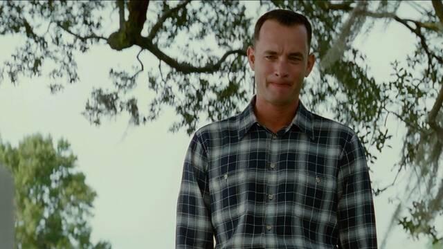 Tom Hanks hablando japonés en Forrest Gump, el nuevo logro del deepfake