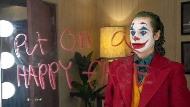 Joker 2: Warner sigue queriendo hacer una segunda parte