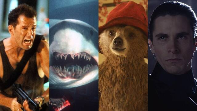 Las mejores películas para ver gratis este fin de semana (7 al 9 de mayo)