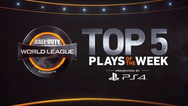 Call of Duty World League: Las mejores jugadas de la semana 6