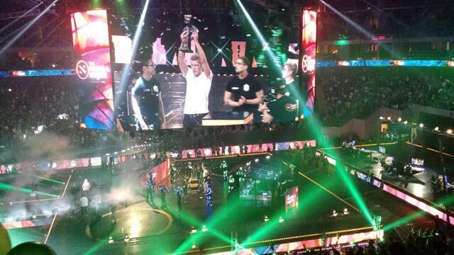 OG gana el Manila Major y se lleva más de un millón de dólares en premios