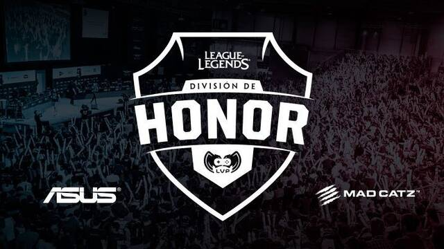Concluye la última jornada de LOLHonor: Giants Only the Brave queda cuarto