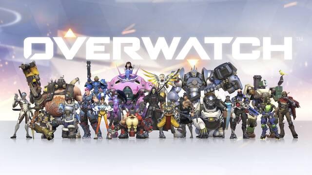 Duros castigos de Blizzard a los tramposos en Overwatch