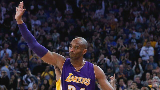 Kobe Bryant no descarta invertir en un equipo de eSports