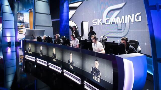 SK Gaming dice adiós a su equipo actual de CS:GO