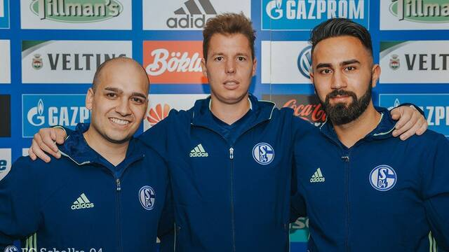 El Schalke 04 amplía su presencia en los eSports con un equipo de FIFA