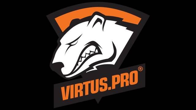 Virtus.pro disuelve su equipo de DOTA 2