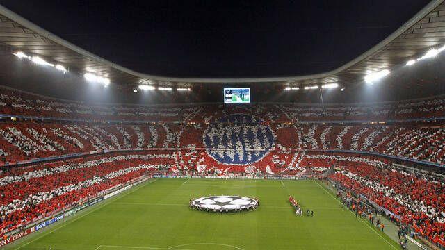 Rumor: El Bayern de Munich podría haber comprado SK Gaming