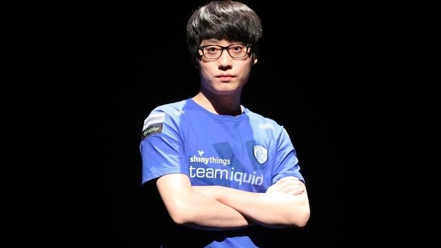 El veterano del StarCraft TaeJa se retira con 21 años por su lesión de muñeca