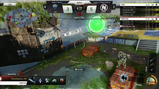 Call of Duty World League: Las mejores jugadas de la semana 7