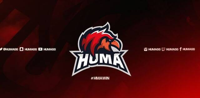 Team Huma presenta a su nuevo equipo de League of Legends