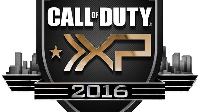 Activision convoca el Call of Duty XP de 2016, más grande que nunca