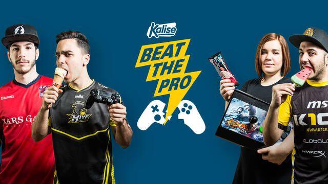 Los visitantes de Gamergy podrán retar a los mejores jugadores de videojuegos