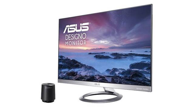 ASUS presenta la serie ProArt, sus nuevos monitores de gama alta