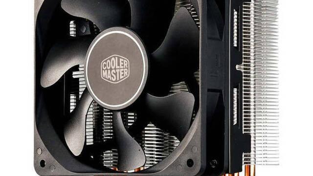 Estos son algunos de los mejores ventiladores para procesadores por menos de 60 euros