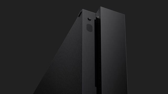 Montar un PC similar a Xbox One X cuesta 650 euros