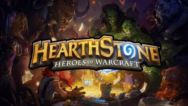 Gamepolis tendrá un torneo de Hearthstone con 1000 euros en premios