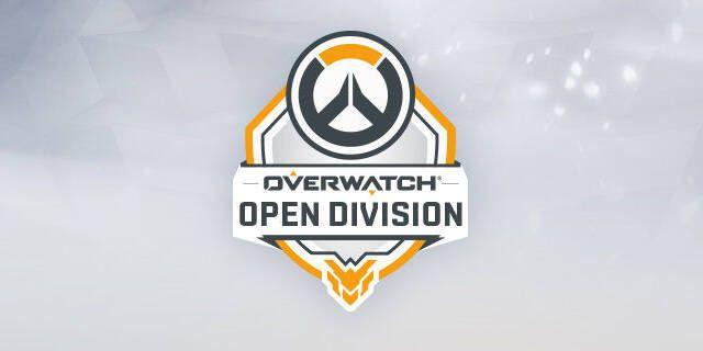 Blizzard presenta Open Division, su competición amateur de Overwatch