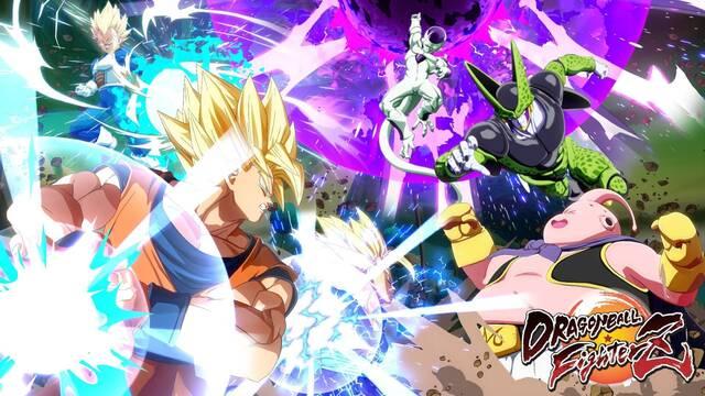 Dragon Ball FighterZ se está desarrollando teniendo los esports en mente