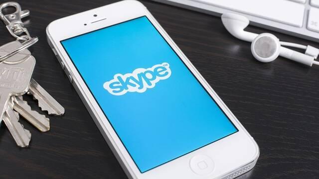 Skype no funciona por culpa de un ataque DDoS