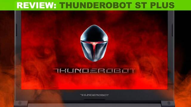 Review Thunderobot ST Plus