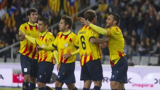 Cataluña se plantea crear una selección de deportes electrónicos