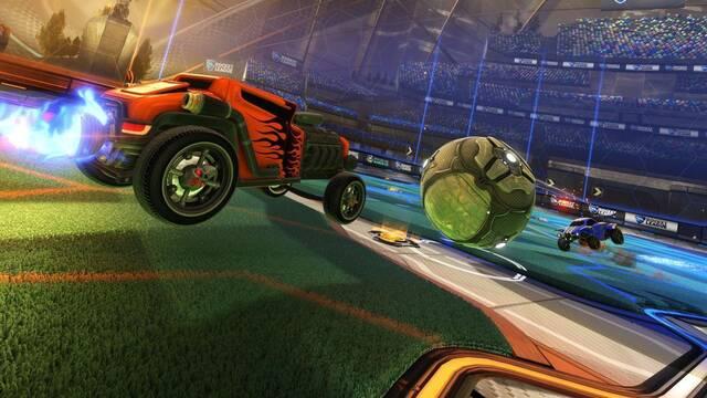 El canal NBC Sports organizará su propio torneo de Rocket League con 100 000 dólares en premios